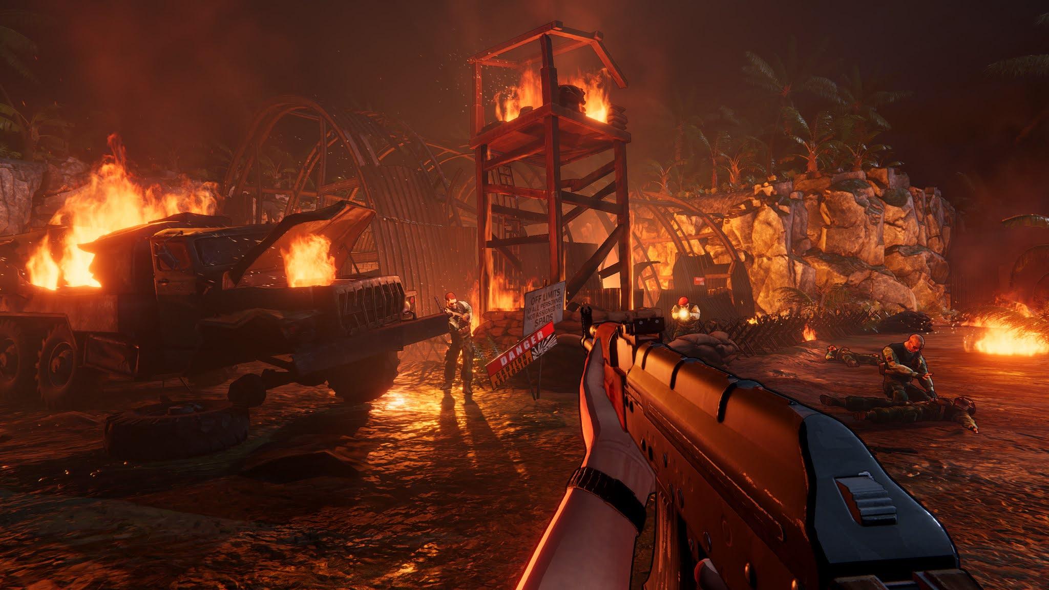 XIII 2020 Remake Torrent (PC)