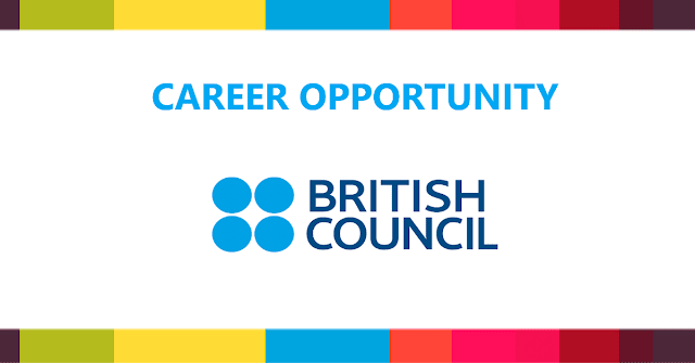Vacancy Announcement from The British Council Nepal