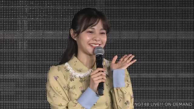 NGT48 210404 NishiOgi & Homma Hinata