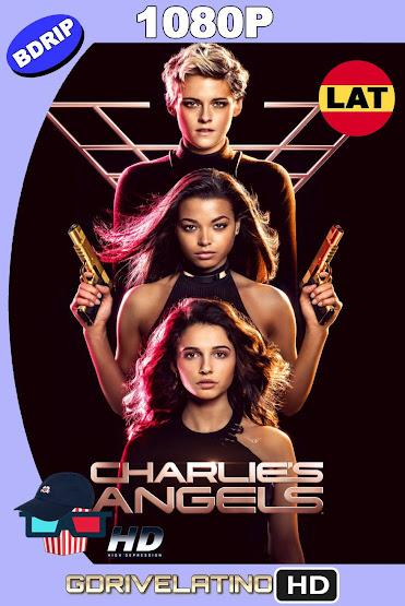 Los Ángeles de Charlie (2019) BDRip 1080p Latino-Ingles MKV