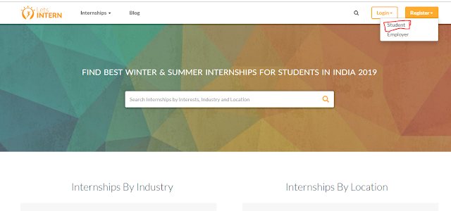 How to get Internship | B.tech, BCA, BBA All Branch