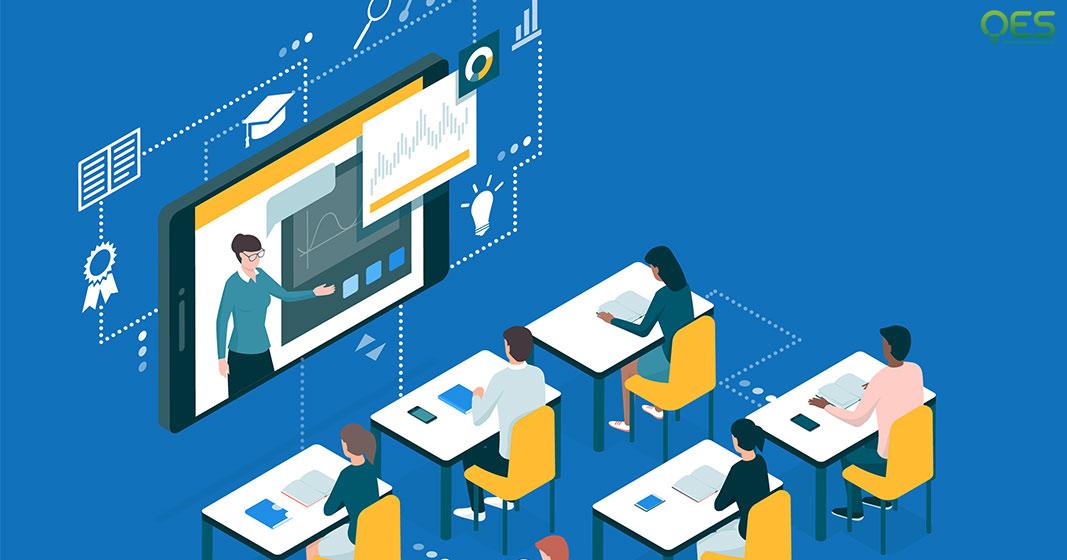 Phần mềm E-learning: Điều gì nên cân nhắc khi lựa chọn hệ thống ...