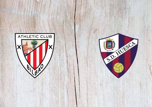 Athletic Club vs Huesca -Highlights 18 December 2020
