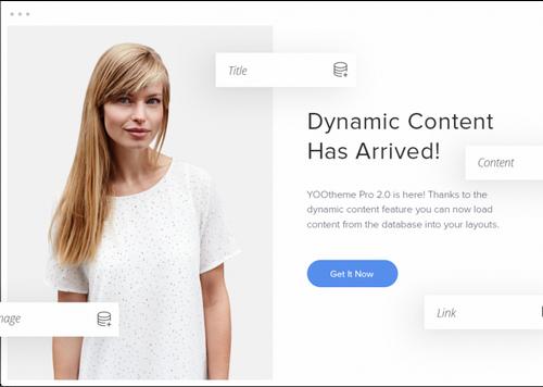 YOOtheme Pro hỗ trợ cả theme Wordpress và template Joomla