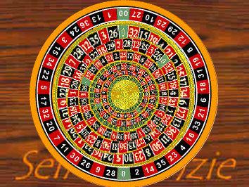 Roulette spielen 500