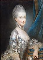 Ritratto di Marie-Antoinette