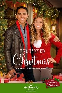 Poster Enchanted Christmas