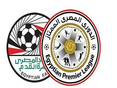 الدوري المصري يعود لاستئناف منافساته بعد توقف دام لاسابيع