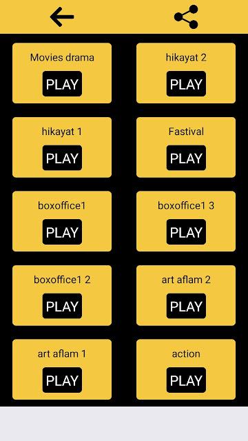تحميل تطبيق arabtvaps لمشاهدة القنوات العربية المشفرة بجودات مختلفة