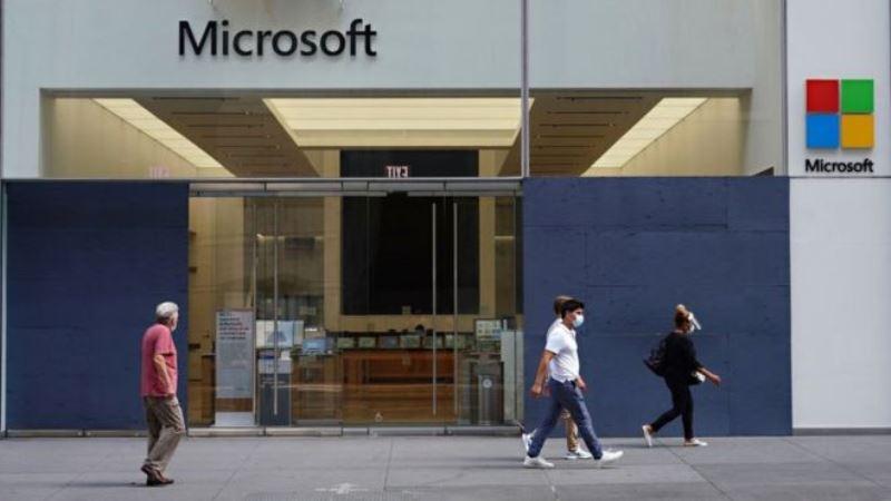 Microsoft Membuat Opsi Kerja Jarak Jauh Menjadi Permanen