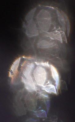 strange orb pattern