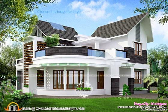 House at Vadakara