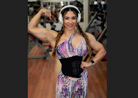 Facts About Muscle Building for Women (Part 1)