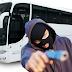 Ônibus com destino ao Paraguai é assaltado na ERS 324, em Nonoai