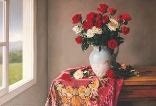 pinturas-realistas-naturalezas-muertas-con-flores