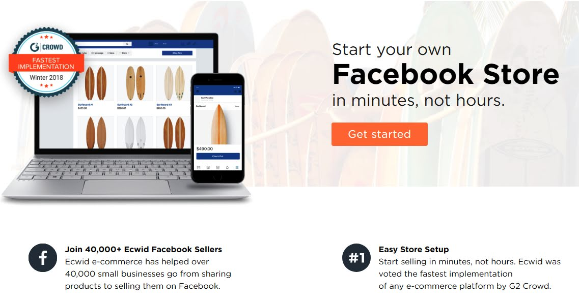The Best Online Store Promotion and Instagram Marketing Tool