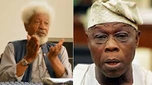 OBJ Exchanged Oil Blocks For Sex – Soyinka