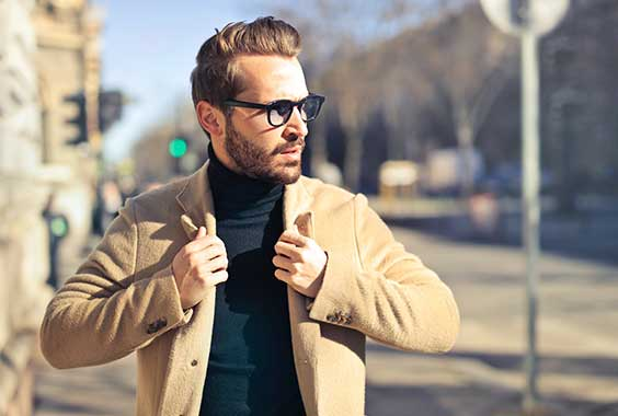 Must Have Fashion Tips For Men