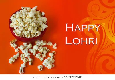 LOHRI THE FESTIVAL OF PUNJAB