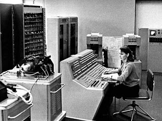 First-Generation-of-Computers-1942-1955