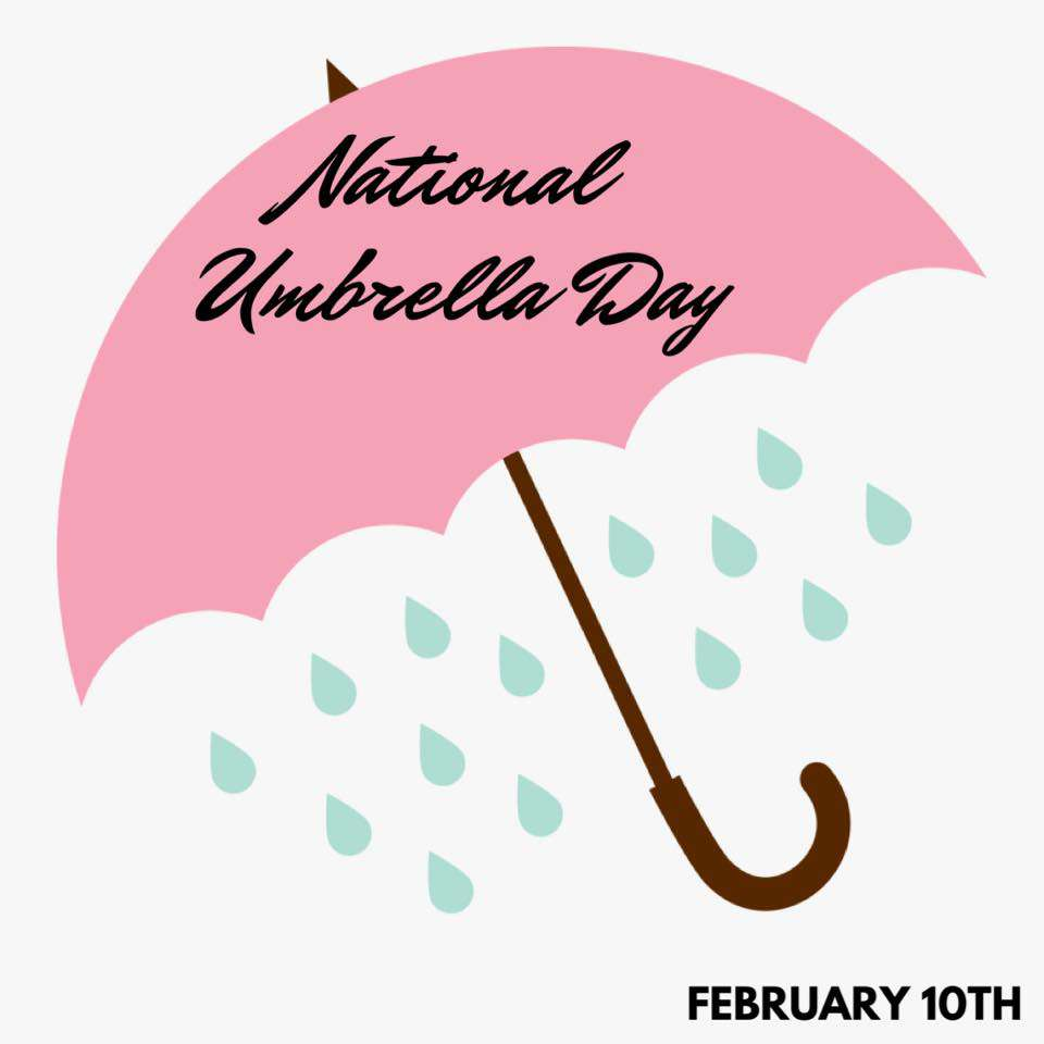 National Umbrella Day Wishes for Instagram
