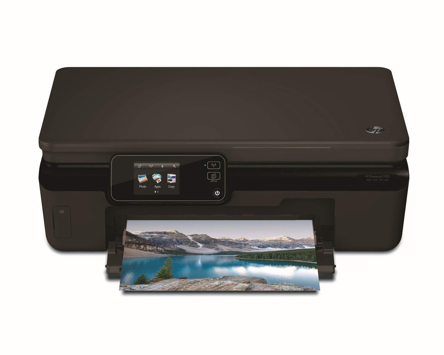 download driver hp deskjet ink advantage 2540 all-in-one series