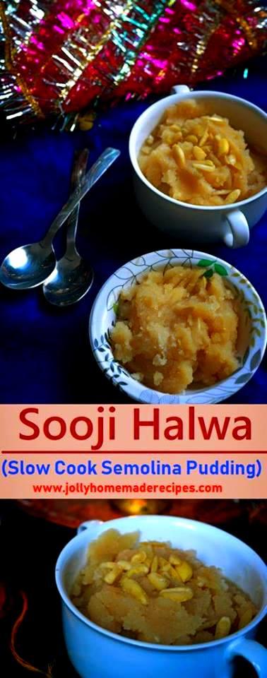 sooji halwa-pinterest
