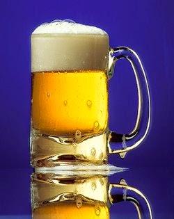 لعبة البيرة بوم