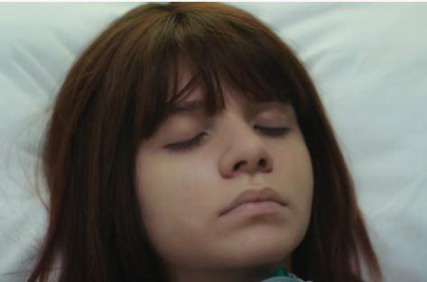 Mucize Doktor Yüz Nakli Olan Kız Kimdir?