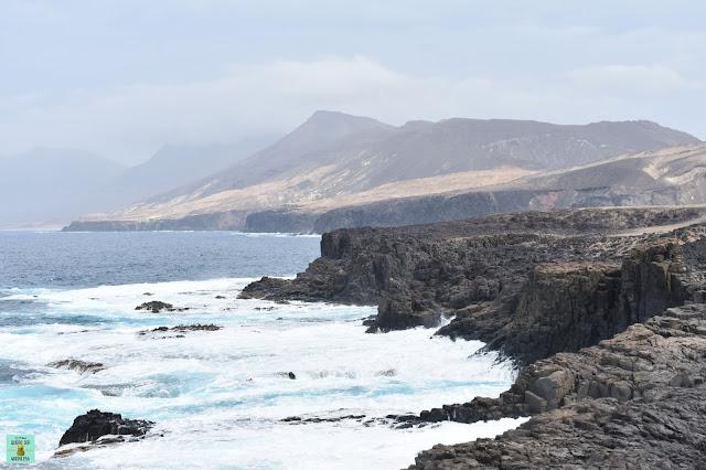 Punta Pesebre, Fuerteventura