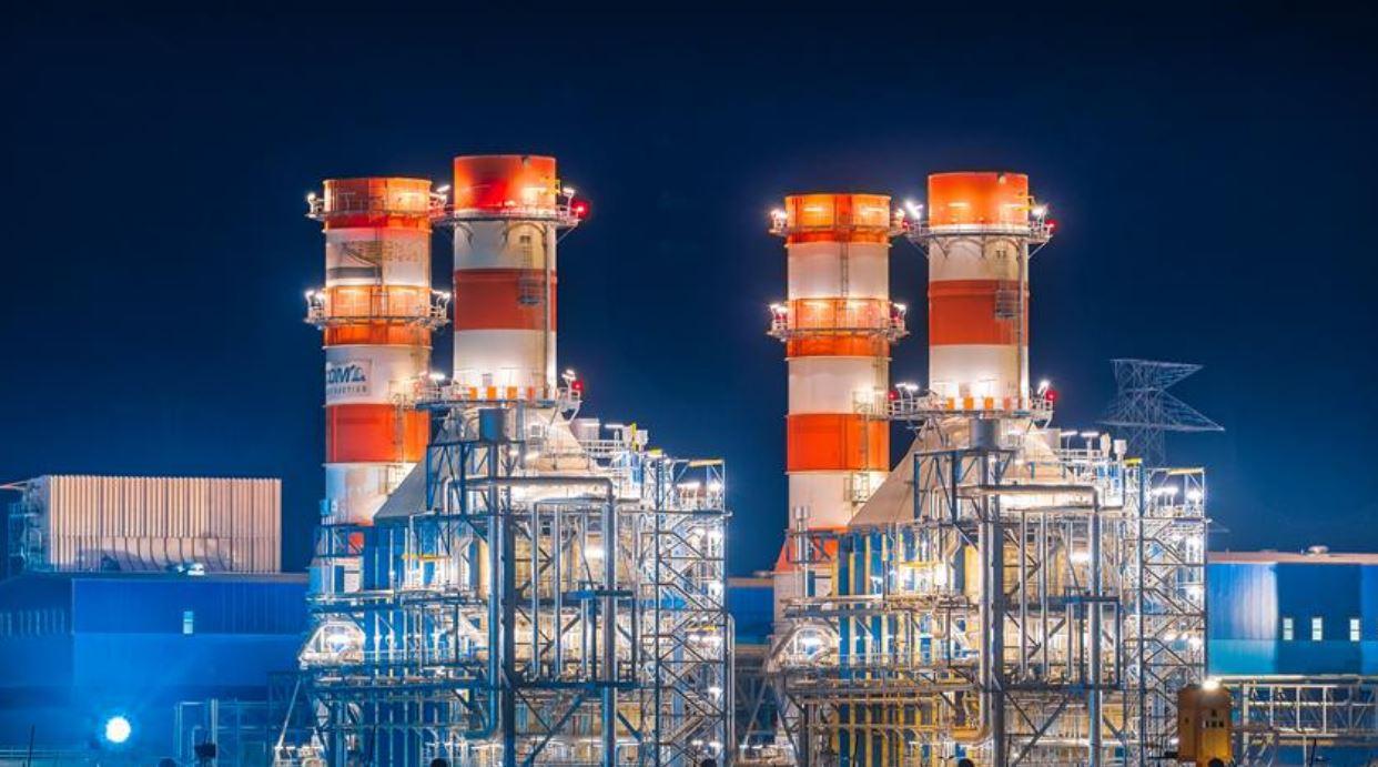 مصر: توفر 400 مليون دولار سنويا.. أكبر محطة كهرباء جبلية في العالم بالعاصمة الإدارية