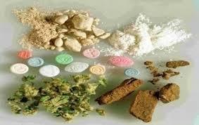 pengertian dan pengaruh obat obatan terlarang
