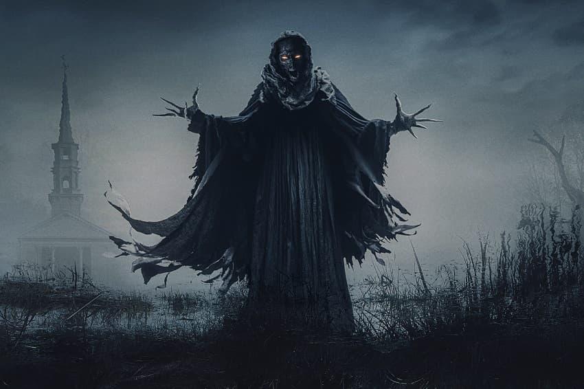 Мистический хоррор «Нечестивые» выйдет на домашнем видео в конце мая