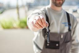 Peluang Bisnis Rental Mobil Dengan Modal Terjangkau