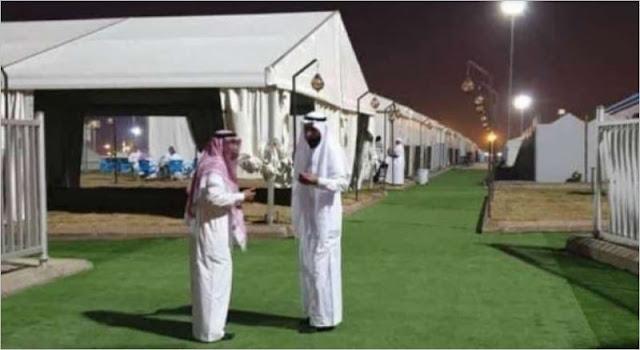 Arab Saudi keluarkan Aturan Ketat Untuk Pelaksanaan Ibadah Haji 1441 H