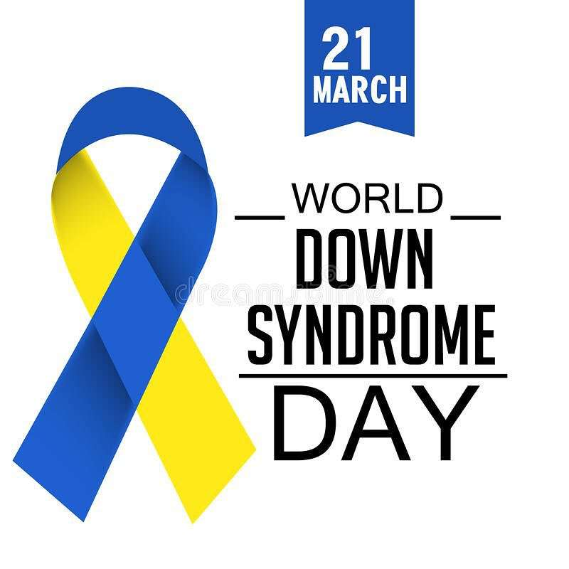 World Down Syndrome Day Wishes Images