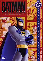 Ver Batman: La Serie Animada Temporada Completa