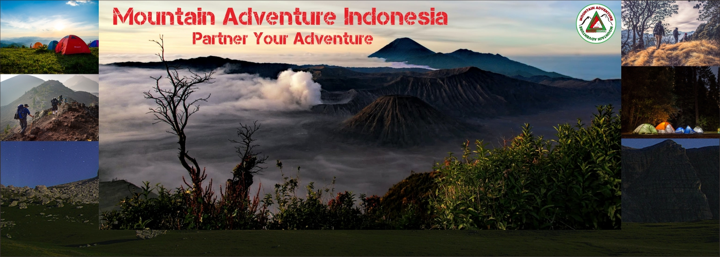 MOUNTAIN ADVENTURE INDONESIA .COM