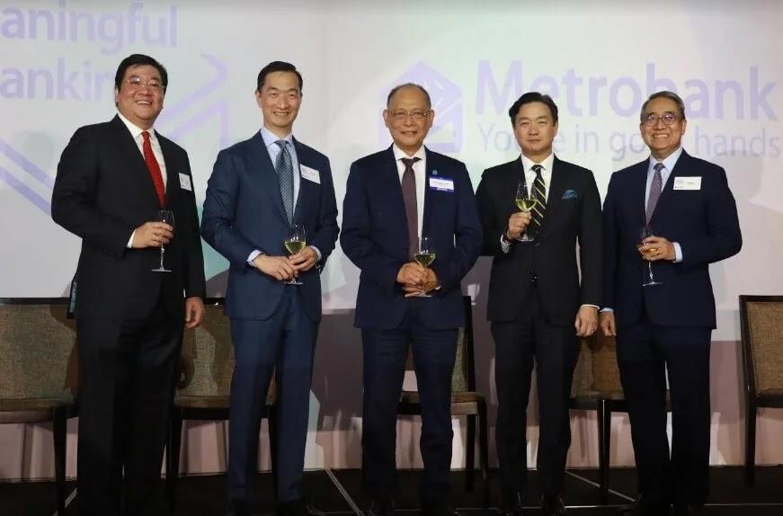 Metrobank Celebrates 57 Years of Meaningful Banking