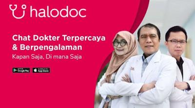 Tanya Dokter Halodoc