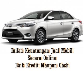 jual beli kendaraan online