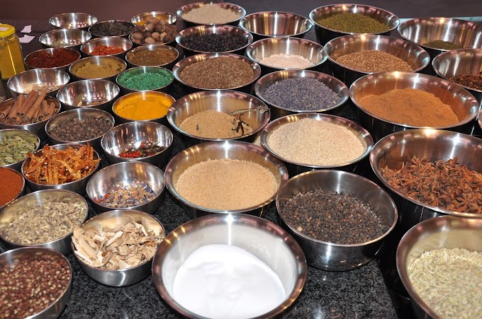Bumbu Dapur untuk Kecantikan dan Ketampanan, Ini, Lho, 11 Tipsnya!