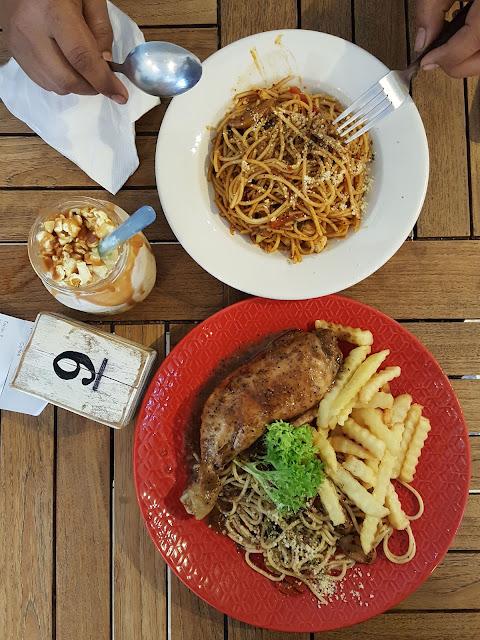 Foodsbury Seksyen 9 Shah Alam