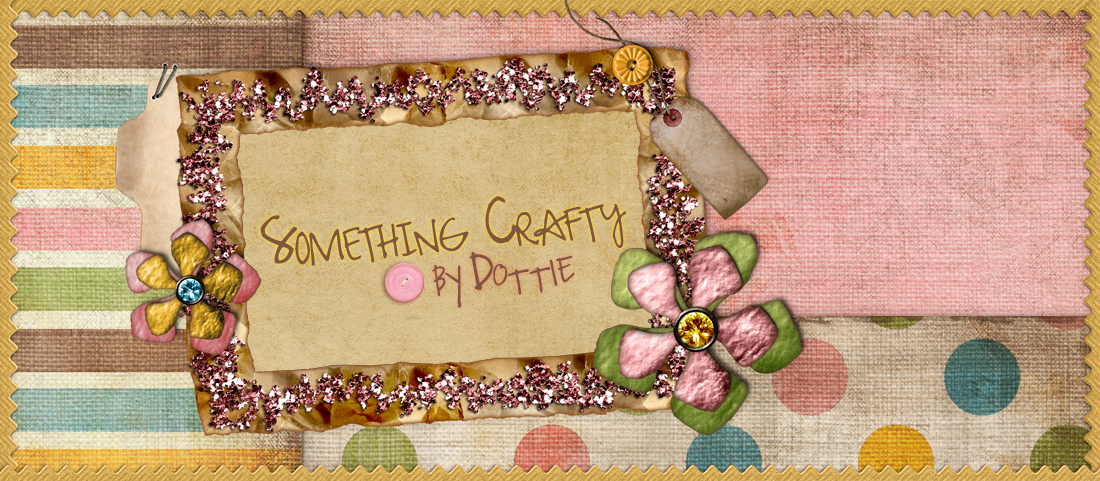 Something Crafty by Dottie