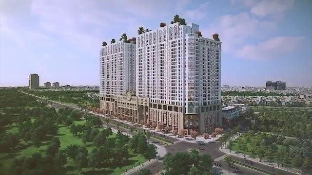 Mở bán dự án chung cư Roman Plaza Tố Hữu Nam Từ Liêm, Hà Nội