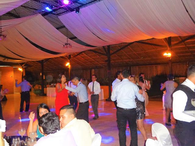 コロンビア(カリ)のサルサダンス