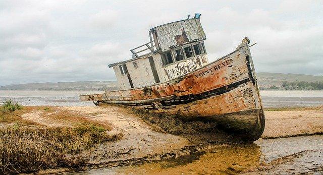 Insurance Boat