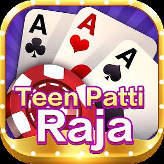 Teen Patti Raja