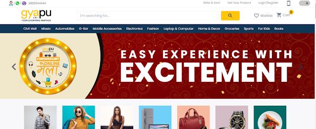Top 10 Nepali E-commerce (Shopping) Website In Nepal