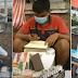 Physics student pinagsasabay ang pag-aaral at pagtitinda sa bangketa dahil sa pangarap niyang maging Doktor
